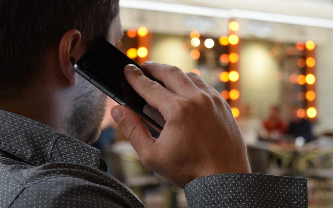 La plateforme téléphonique – SOS Psy Urgence